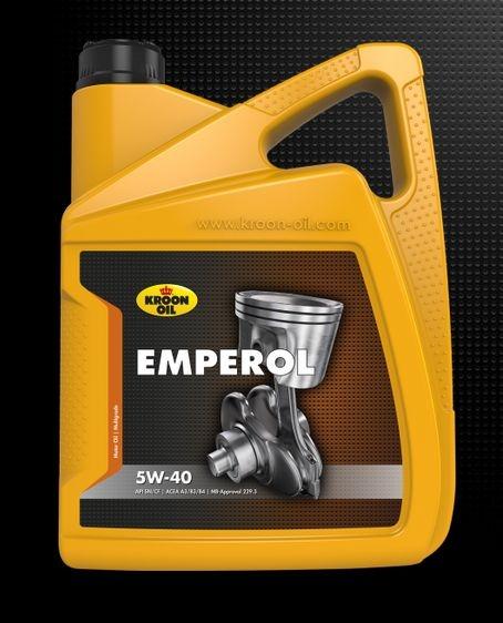Emperol 5W-40 5л