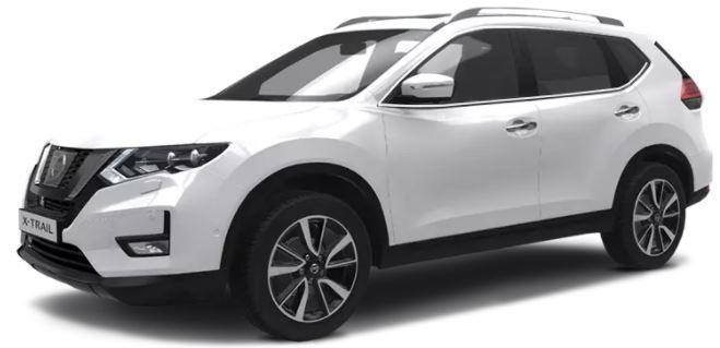 Какой антифриз заливать в Nissan X-Trail ?