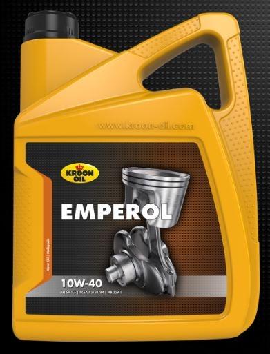 Emperol 10W-40 5л