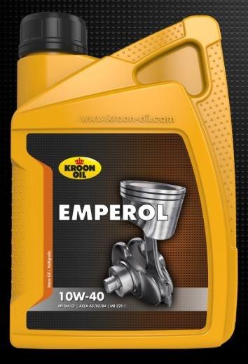 Emperol 10W-40 4л