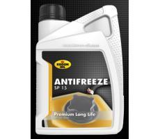Антифриз Antifreeze SP 15 1L