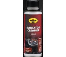 Radiator Cleaner средство удаления коррозии, шлама и накипи в системе охлаждения 250ml