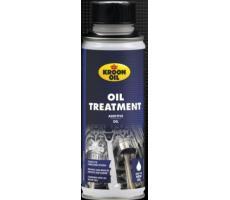 Oil Treatment — это чистящая присадка для моторного масла 250ml